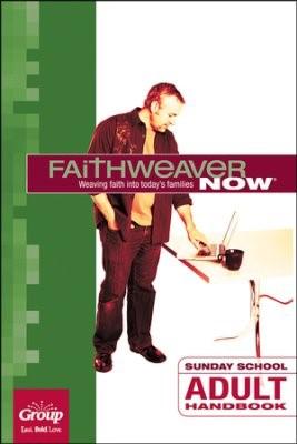 FaithWeaver Now Adult Handbook Winter 2017 (Paperback)