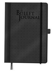 Bullet Journal, Black (Paperback)