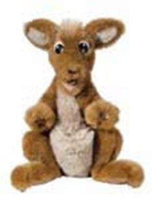 Pockets the Kangaroo Puppet (General Merchandise)