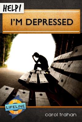 Help! I'm Depressed (Booklet)