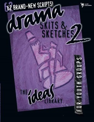 Drama, Skits, And Sketches 2 (Paperback)