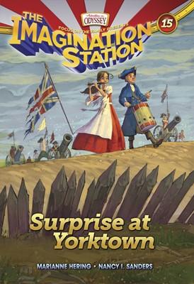 Surprise at Yorktown (Paperback)