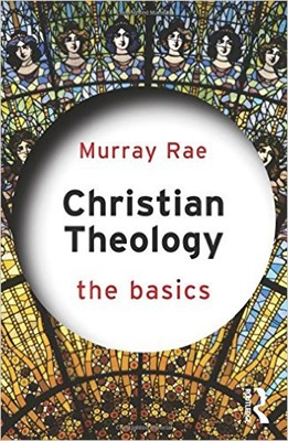Christian Theology: The Basics (Paperback)