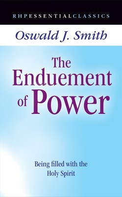 The Enduement Of Power (Paperback)