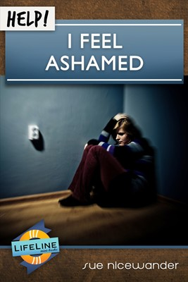 Help! I Feel Ashamed (Booklet)