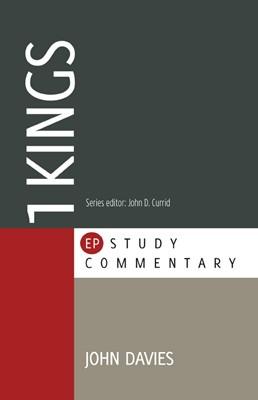 EPSC 1 Kings (Paperback)