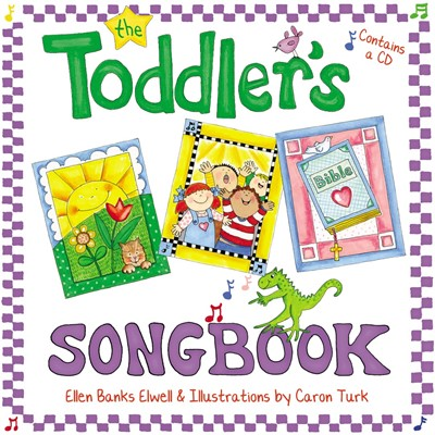 The Toddler's Songbook (Mixed Media Product)