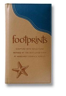 Footprints Deluxe (Leather-Look)