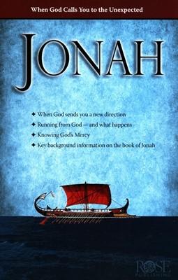 Jonah (Pamphlet)