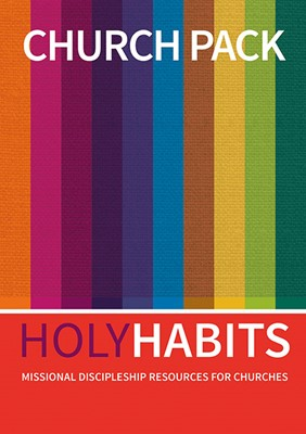 Holy Habits Church Pack (Pack)