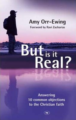 But Is It Real? (Paperback)