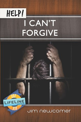 Help! I Can't Forgive (Booklet)