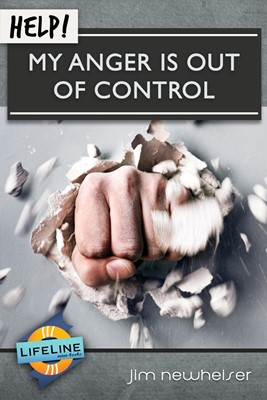 Help! My Anger Is Out of Control (Booklet)