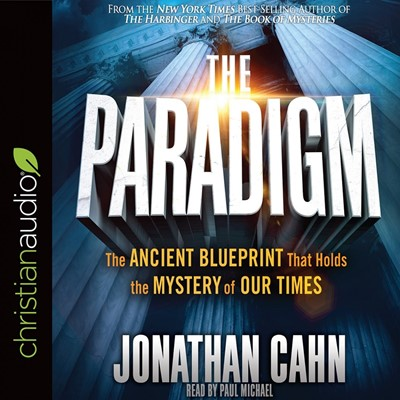 The Paradigm MP3 (MP3 CDs)