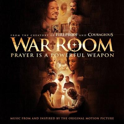 War Room Soundtrack (CD-Audio)