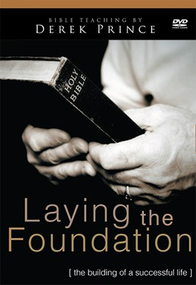 Dvd-Laying The Foundation (10 Dvd) (DVD Video)