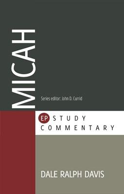 EPSC Micah (Paperback)