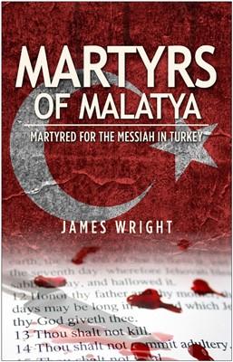 Martyrs of Malatya (Paperback)