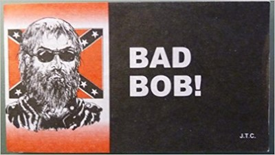 Tracts: Bad Bob! (Pack of 25) (Tracts)