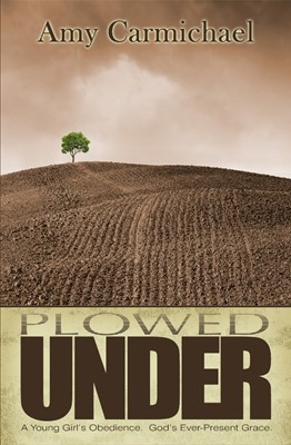 Plowed Under (Paperback)