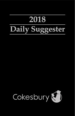 2018 Ecumenical Daily Suggester (Hard Cover)