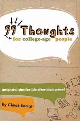 99 Thoughts For College-Age People (Soft Cover)