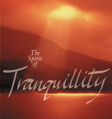 The Spirit Of Tranquillity (Mixed Media Product)