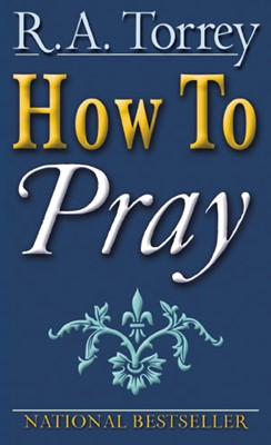 How To Pray (Mass Market)