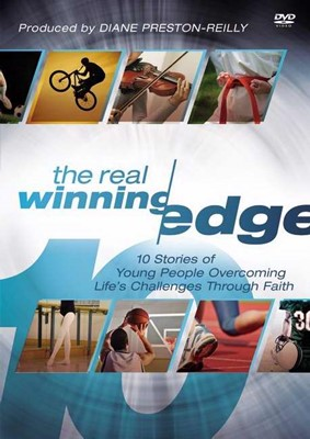 The Real Winning Edge: A Dvd Study (DVD)
