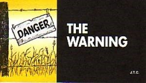 Tracts: Warning, The (Pack of 25) (Tracts)
