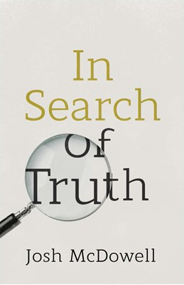 In Search Of Truth (Pack Of 25) (Tracts)