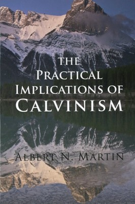 Practical Implications of Calvin (Booklet)