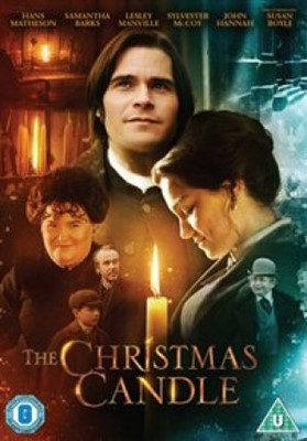 Christmas Candle, The DVD (DVD)