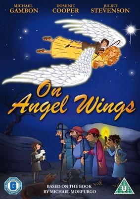On Angel Wings DVD (DVD)