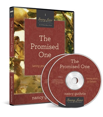 The Promised One DVD (DVD Video)
