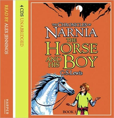 Narnia CD: The Horse And His Boy (CD-Audio)
