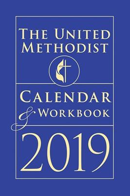 The United Methodist Calendar & Workbook 2019 (Calendar)