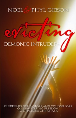 Evicting Demonic Intruders (Paperback)