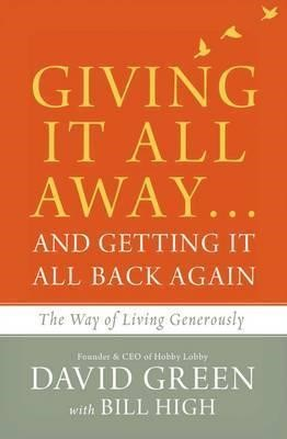 Giving It All Away...And Getting It All Back Again (ITPE)