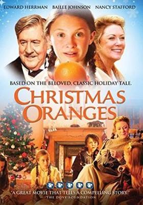 Christmas Oranges DVD (DVD)