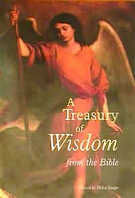 A Treasury Of Wisdom (Hard Cover)