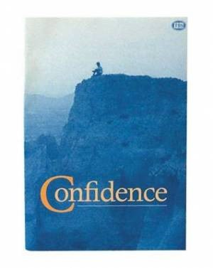 Confidence: Extra Large Print Booklet (Booklet)
