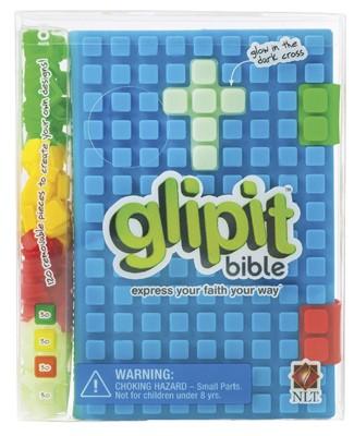 NLT Glipit Bible (Other Book Format)
