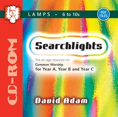 Searchlights Lamps CD (CD-Audio)
