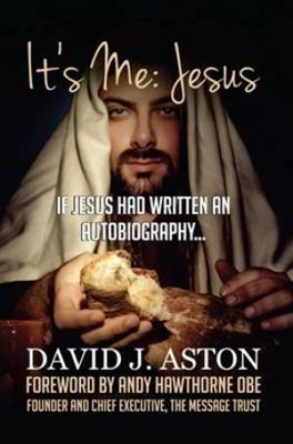 It's Me: Jesus (Hard Cover)