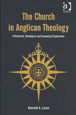The Church in Anglican Theology (Paperback)
