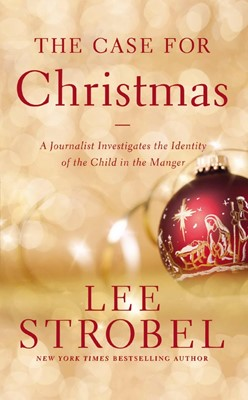 The Case For Christmas (Paperback)