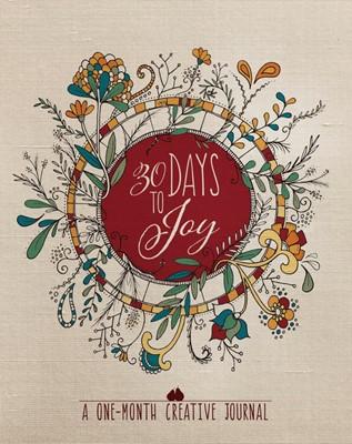 30 Days To Joy (Paperback)