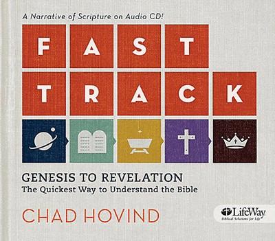 Fast Track Audio CD Set (CD-Rom)