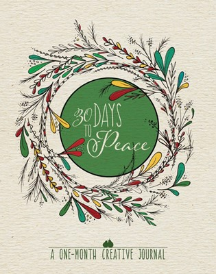 30 Days of Peace (Paperback)